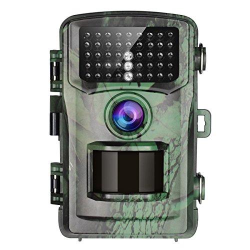 Trail Game Camera Toguard 12mp 1080p Wildlife Scouting